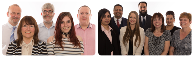 Liddy's Solicitors - Our Team
