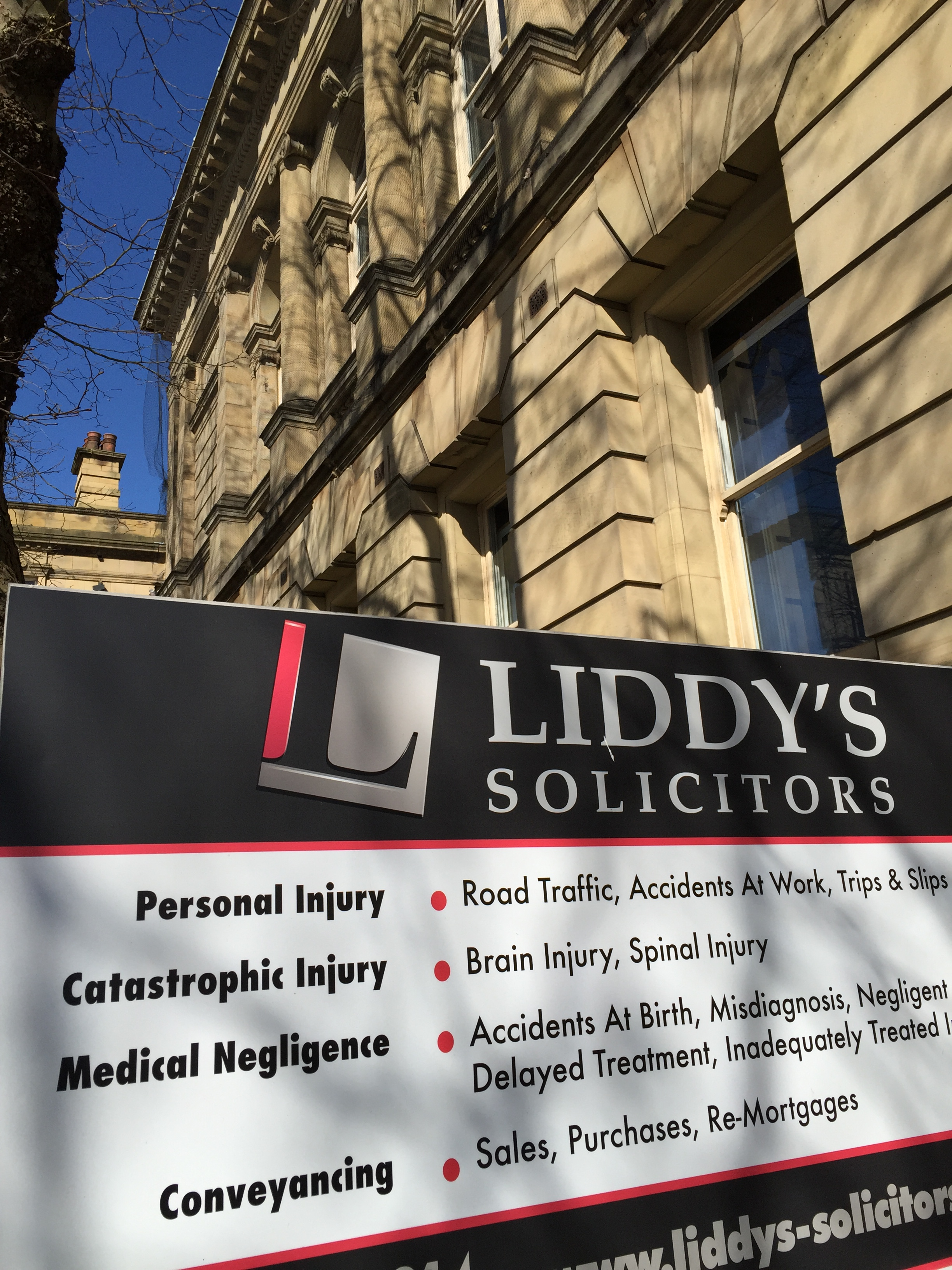 Personal Injury Reforms