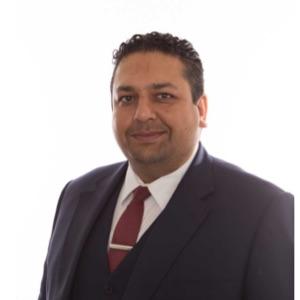 Arsalan Abbasi